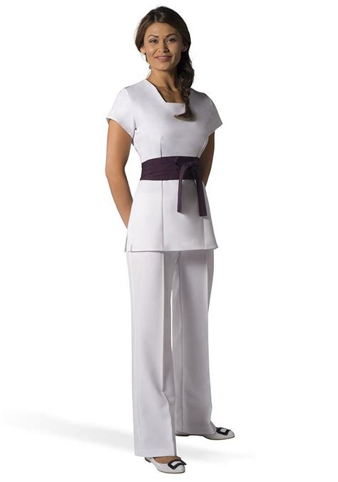 salon uniform ideas best 10 spa uniform ideas on pinterest salon wear