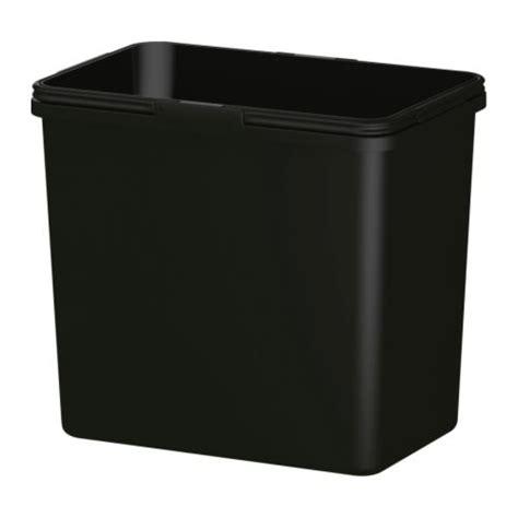 Kitchen Cabinet Trash Bin by Rationell Waste Sorting Bin Ikea