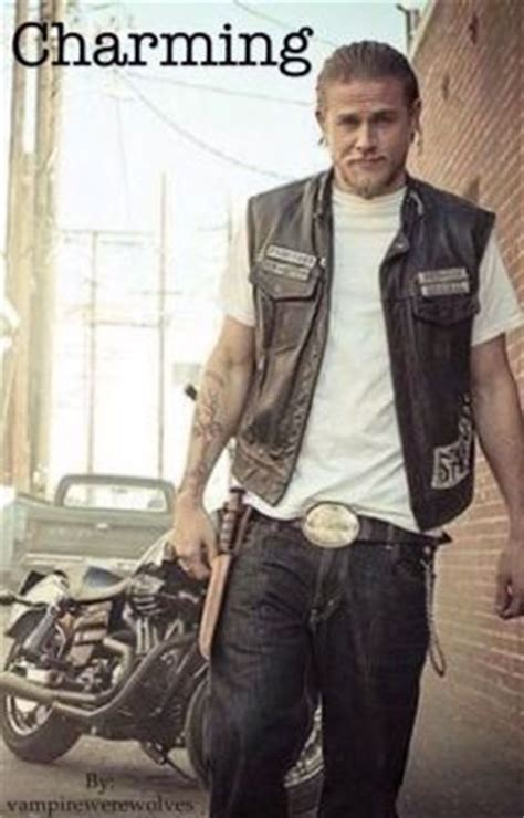 charming sons of anarchy wattpad