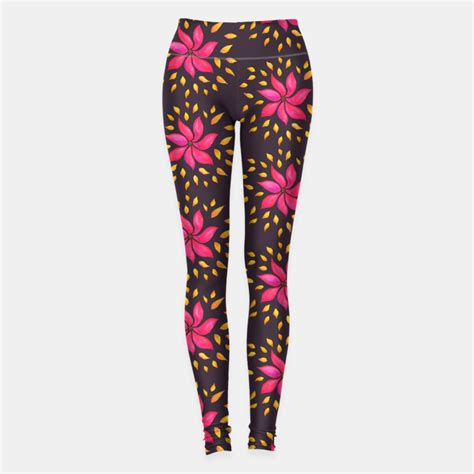 design by humans leggings cute strange creatures hi there cute strange creatures