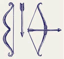 bow and arrow pictures