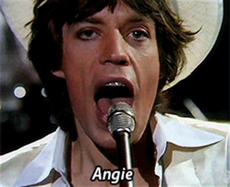 Angie Meme - rolling keith richards gif find share on giphy