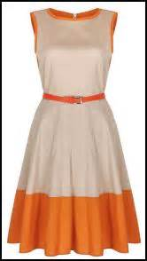 tangerine color dress tangerine colored dresses