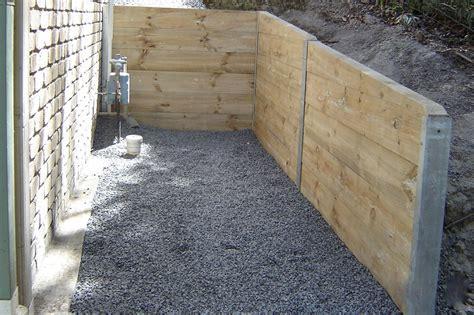 Sleeper Wall by Retaining Walls Melbourne Cm Landscaping