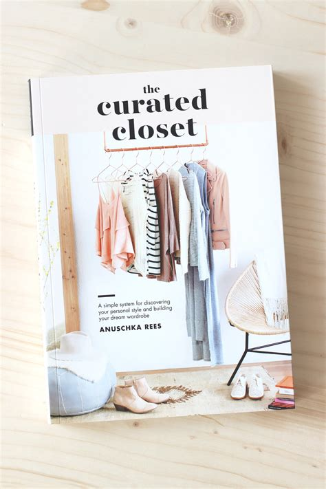 Curated Wardrobe by The Curated Closet Sneak Peek Free 8 Week Rev Plan