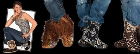 cowboy boot house shoes cowboy kickers boot slippers by montana silversmiths