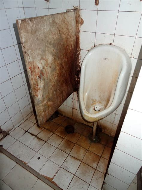 hitting bottom in an indian trains bathroom and still