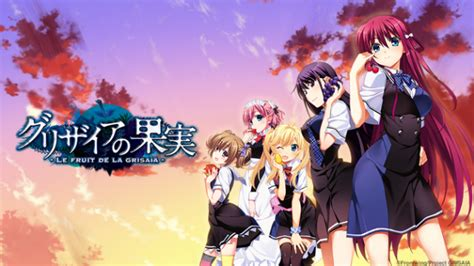 le fruit de la grisaia media create sales charts oct 27 nov 02 2014 opr