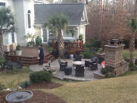 backyard porches and decks dream backyard makeover contest custom decks porches