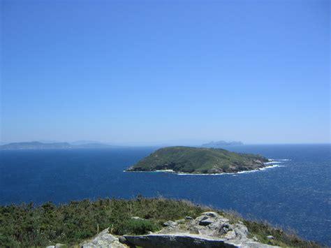 la isla de la file isla de ons vista desde fedorentos de la isla onza jpg wikimedia commons