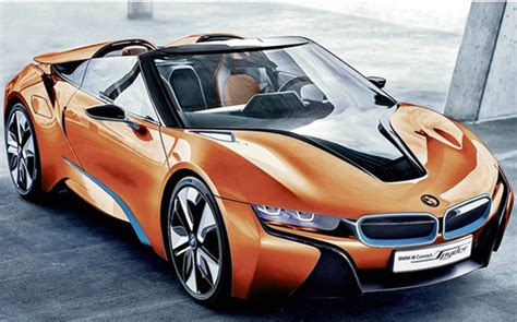 Top Car Wallpaper 2017 Ad Sion by Car Of The Week 2017 Bmw I8 Spyder