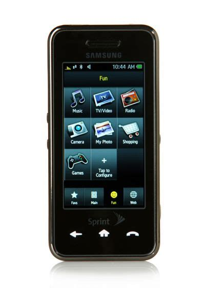 Glitter Instinct Iphone All Hp samsung instinct to sell for 199 99 after rebates techcrunch