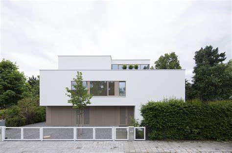 Haus H by Haus H In M 252 Nchen Solln Muenchenarchitektur