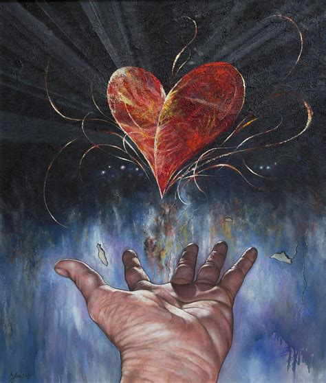the art and soul heart and soul painting by jan camerone