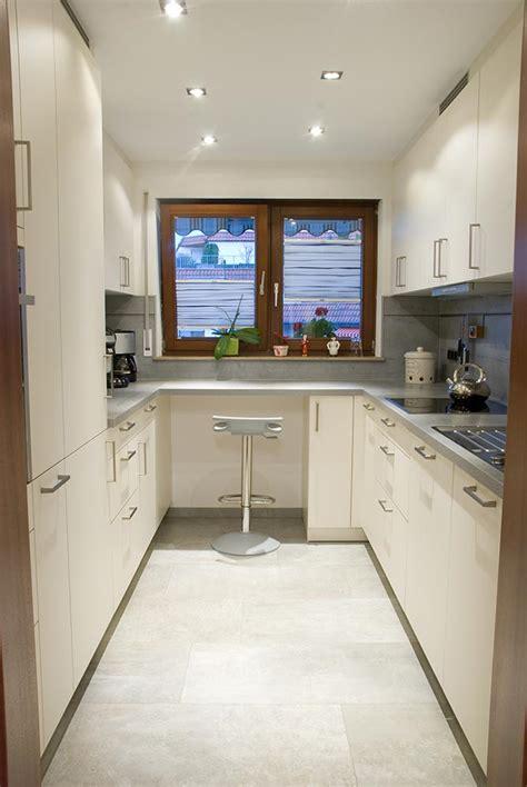 Moderne Küche Auf Kleinem Raum by K 252 Che Auf Engstem Raum Miele K 252 Chenm 246 Bel Haus M 246 Bel Miele