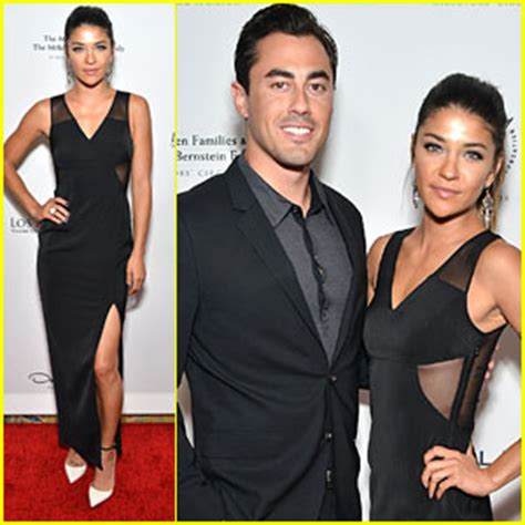 jessica szohr news photos and videos just jared images for gt jessica szohr siblings