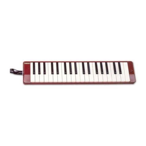 Pianica Yamaha yamaha p37d pianica melodica wind keyboard altomusic