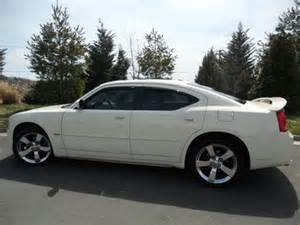 2010 dodge charger hemi mpg