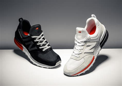 New Balance 574 07 by New Balance 574 Sport Tier 1 Pack Release Reminder