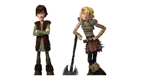 And Astrid Go by Hiccup And Astrid By Blipityboo On Deviantart