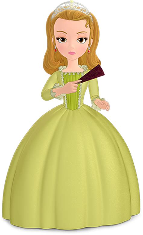 princess sofia and princess amber in sofia the first sofia the first characters tv tropes