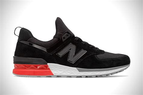 New Balance 574 07 by New Balance 574 Sport Hiconsumption
