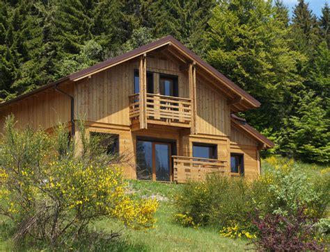Chalet De Montagne En Bois 3699 chalet de montagne en bois bois montagne chalet
