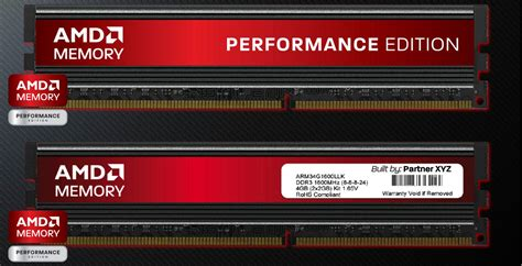 Ram Amd Ddr3 introducing amd s memory brand