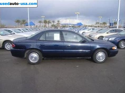 car owners manuals for sale 2001 buick century engine control for sale 2001 passenger car buick century custom gilbert insurance rate quote price 7998
