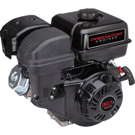 10 hp gas motor 301cc 8 hp engine for go karts dune buggies