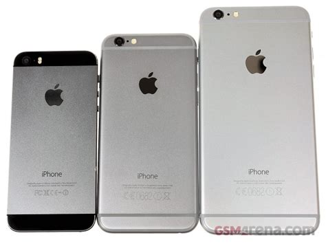 apple gsmarena apple iphone 6s reported to hit the stores on sept 18