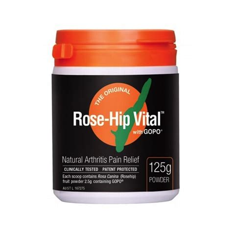 Cellfood Detox Process by Hip Vital Arthritis Powder Supplement Store