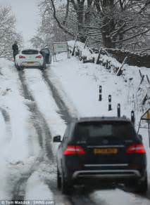 Best Car Cover For Heavy Snow Uk Weather Up To 4in Of Snow And 8c Temperatures Daily