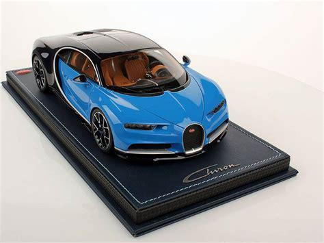 Bugatti De Auto by Bugatti Chiron Escala 1 18 Autocosmos