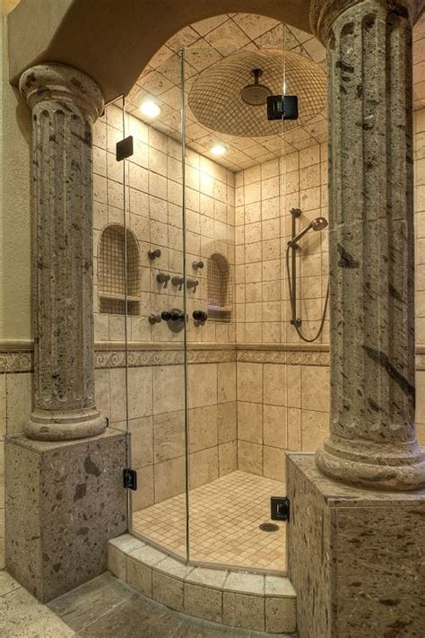 roman style bathroom 1000 images about a roman style master bathroom on