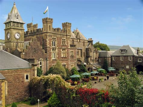 castles for sale in england the stunning south wales castle with a haunting past