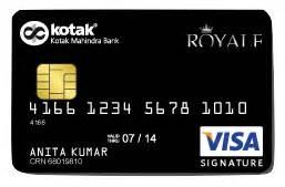 Kotak Mahindra Gift Card - kotak mahindra bank credit cards capitalvidya com