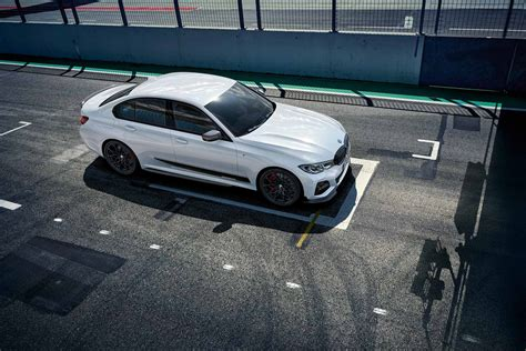 Bmw 3er 2019 M Performance by New 2019 Bmw 3 Series Has M Performance Upgrades Ready To Go