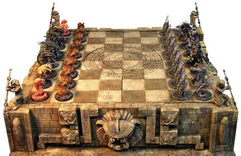 coolest chess boards chesscraft 20 coolest and most unique chess sets