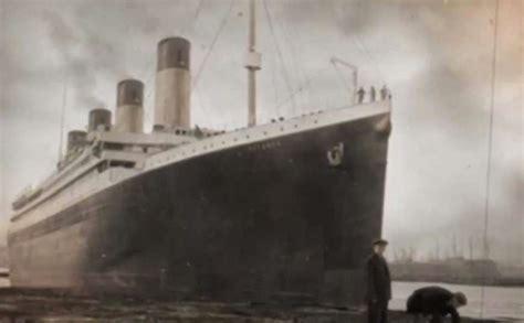 titanic film zanimljivosti novi dokazi titanik nije potonuo zbog sante leda već