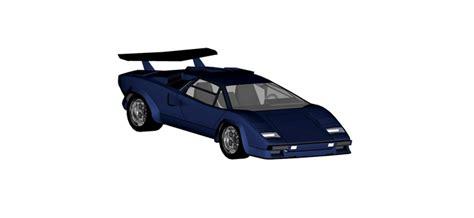 The Creator Of Lamborghini Creator Of Lamborghini