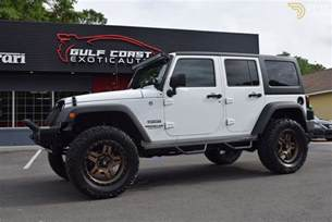 2016 Jeep Sport Jeep Wrangler Unlimited Sport Suv 2016 White Unlimited