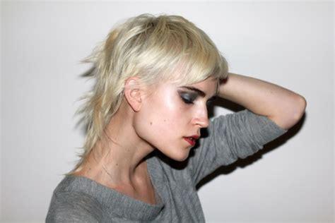modern mullet hairstyles modern mullet for women google search hair pinterest