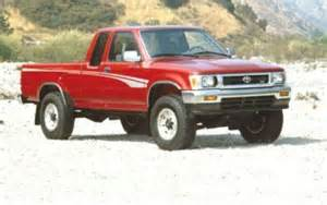 1994 Toyota Truck Wheels For Sale Choosing Best Trucks Compact Trucks From Japan