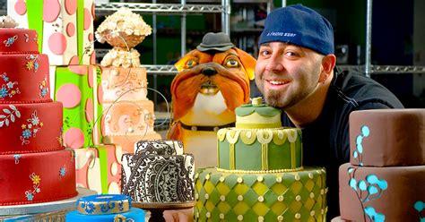 baker duff goldman talks travel tv and unforgettable cakes