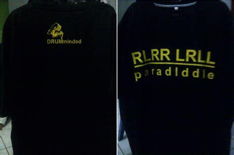 Tshirtt Shirt Priakaos Sablon Unik sablon clothing kaos balikpapan feedage 23669092