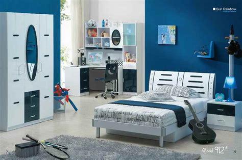 chambre a coucher pour garcon couleur bleue pour des meubles de chambre 224 coucher de