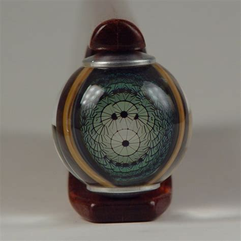 Handmade Kaleidoscope - wooden handmade teleidoscopes henry bergeson kaleidoscopes