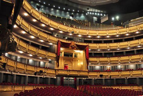 imagenes teatro real madrid los socios de sophos protegen el teatro real 187 muycanal