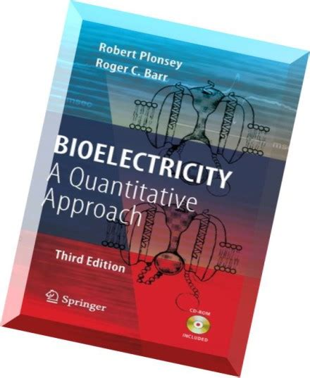 Download Bioelectricity A Quantitative Approach 3rd